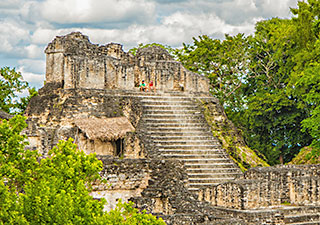 Backroads Belize and Guatemala multisport trips